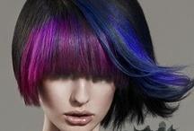 Creative Hair Color / by Michael Christopher Salon
