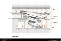 Schizzi d'architettura