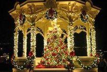 Christmas Ideas / by Linda Thompson