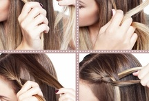 """""""How To"""" / by Michael Christopher Salon"""