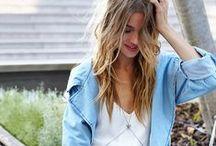 *Fashion & Style inspiration / by Diana Sofia