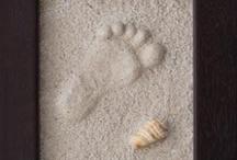 Craft ... BABY SHOWER / by Pamela Shipp Avery
