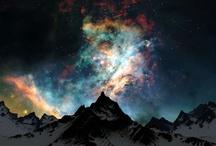 Intergalactic Planetary / by Sarah Jensen