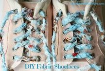 My Style ~ Shoes / by Darci Brown