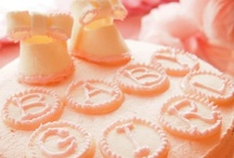 BABY SHOWER♡ PARTY IDEA