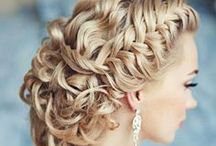 Hair For The Bride