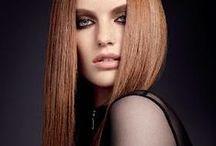 Super Straight Hair