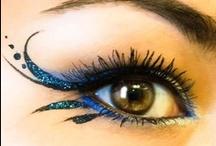 Eyes & Nails