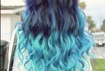 Color In My Hair