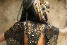 Costume & Adornment