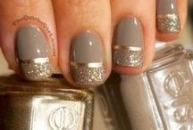 Beauty Tips ~ Nails / by Darci Brown