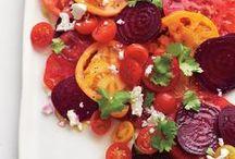 Recipes ~ Salad / by Darci Brown