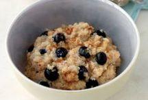 Recipes ~ Gluten Free *Quinoa & Rice / by Darci Brown