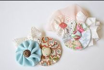My Style ~ Hair Accessories / by Darci Brown