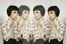 SynthPop / by Christina Said... I Christina Koczan