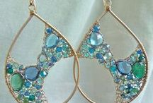 *Jewelry Inspiration ~ 4 / by Laura Marie