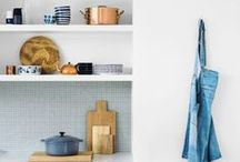 // Home | Kitchen // / by Ana Carreira