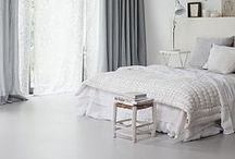 // Home | Bedroom // / by Ana Carreira