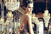 Couture Fashion / High Fashion