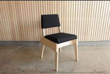 BR Furniture / where form meets function