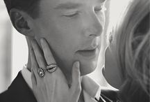 Benedict Cumberbatch / Benedict Cumberbatch