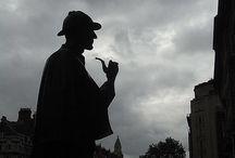 Sherlock Holmes / Sherlock Holmes