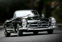 〔   classic car   〕 / classic car