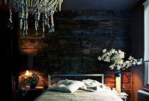⌘ interior   /  Warmth of wood / interior