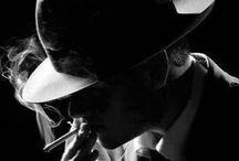 〔   Mafia & Gangster   〕 / by amu co