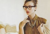 ■  Eye Wear / Glasses