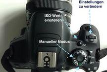 Fotografie / Lernmittel, Leitfäden für Fotografie