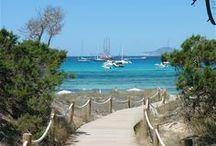 Formentera Summer