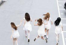 〔  Girls  〕