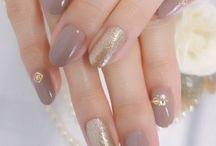 ■ nail