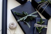 〔  Gift / Wrapping  〕