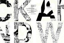 〔  typography  〕