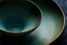 〔  器  と お皿  〕 / porttery,vessel,陶器、花器、茶碗、皿