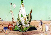 Moebius(Jean Henri Gaston Giraud)