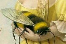 ⧼ queen bees ⧽