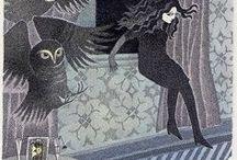 ≺ owl crowd ≻