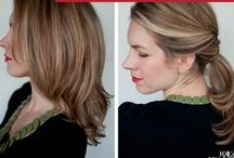 hair / by Angélica de Brito