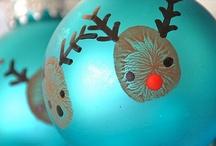 Christmas / by Jennifer Waugh