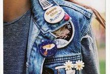 Fashion / by Caroline Brennan