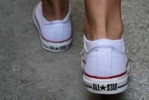 Shoes / by Caroline Brennan