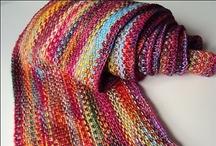 Knit / by Lisa Haller