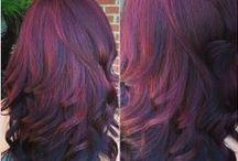 hair / by Sara Benton