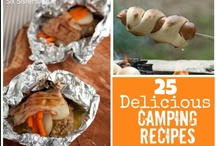 Camping Ideas / by Lisa Seitz