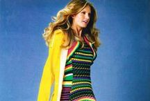 M Missoni Crochet Obsession / Crochet and knitted inspirations & Items through the M Missoni collections  / by M Missoni
