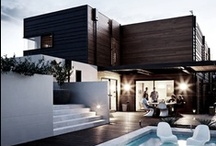Impressive Houses | Home / by Hazim Alradadi