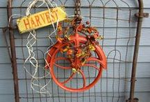 Crafty things / by Joy Masters